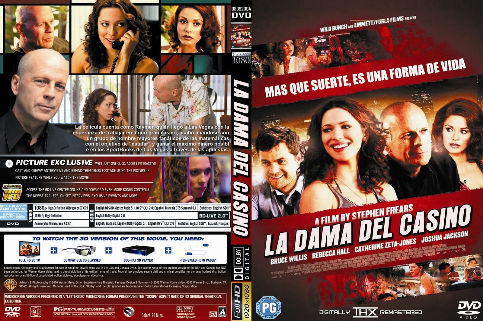 Backup casino royale dvd pachunga casino