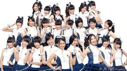 Foto-foto terbaru JKT48