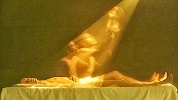 Scientist Photographs the Soul Leaving the Body at the Moment of Death!