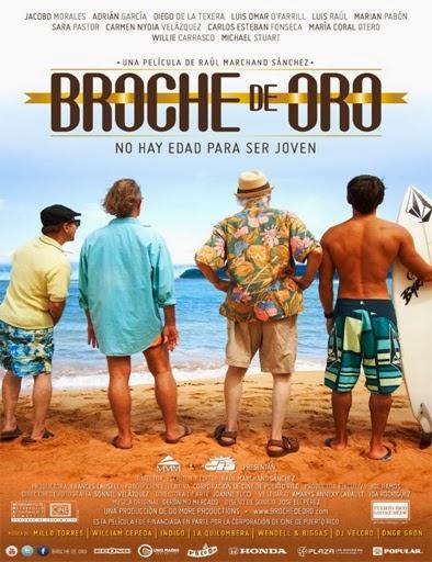 Ver Broche de Oro (2012) Online