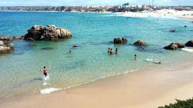 Praia beatch