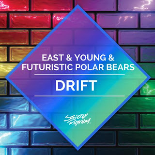 East & Young, Futuristic Polar Bears - Drift (Original Mix)