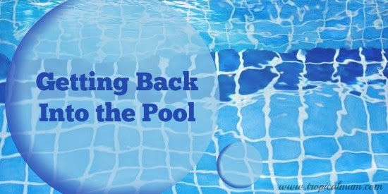 Getting Back Into the Pool