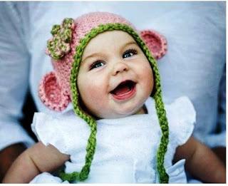 Foto Bayi Lucu Cantik Imut Bikin Gemes