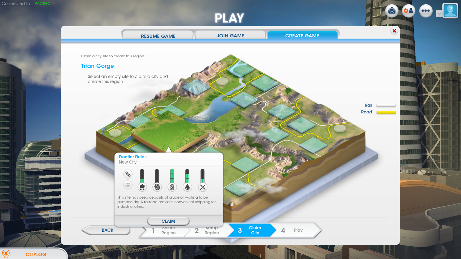 how to make.money quickle.in sim city build it