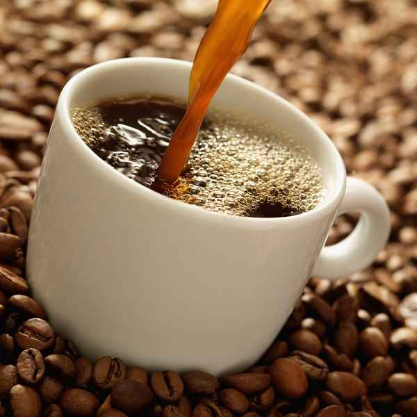 Does caffeine burn fat cells