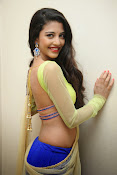 Dhaksha Hot photos at Ak Rao Pk Rao Audio launch-thumbnail-10