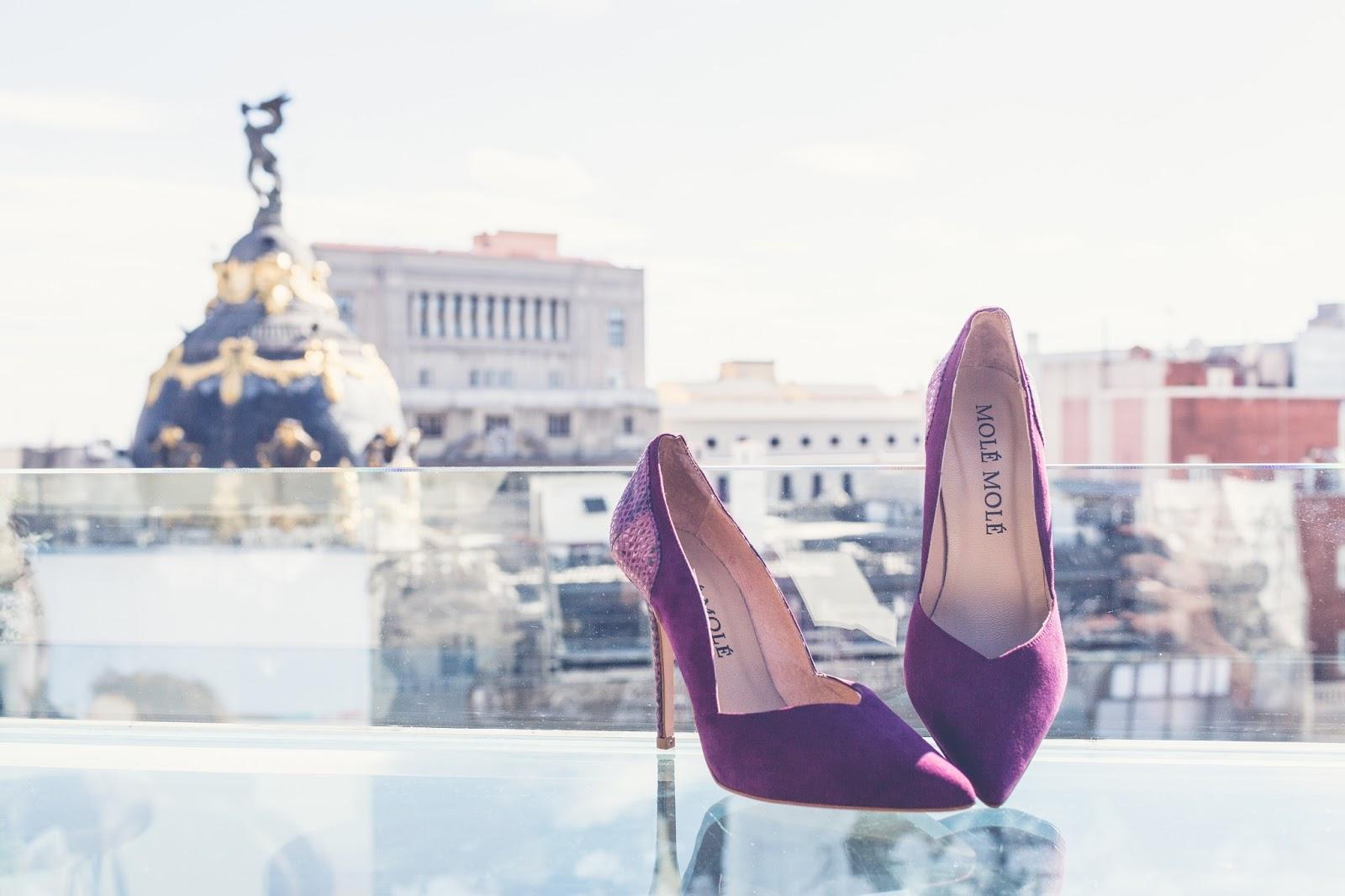 El de boda Style de y los ramo Made zapatos novia in la hCsBrdtQx