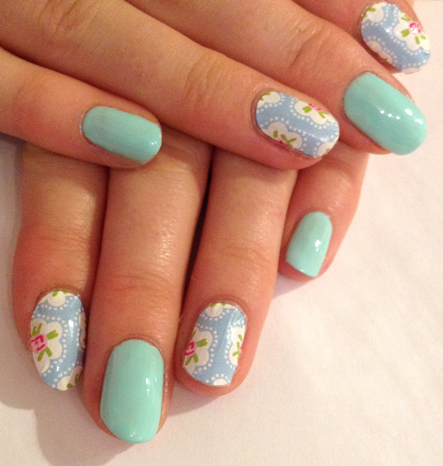One Nail To Rule Them All: October 2014