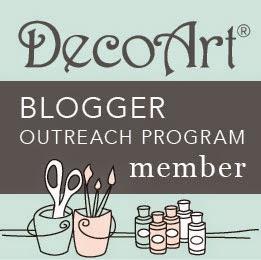 I blog for