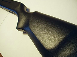 Pintura para cultas de rifles, Airgun stocks paint