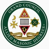 Grand council of Allied Masonic Degrees