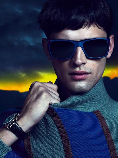 gafas de sol masculinas