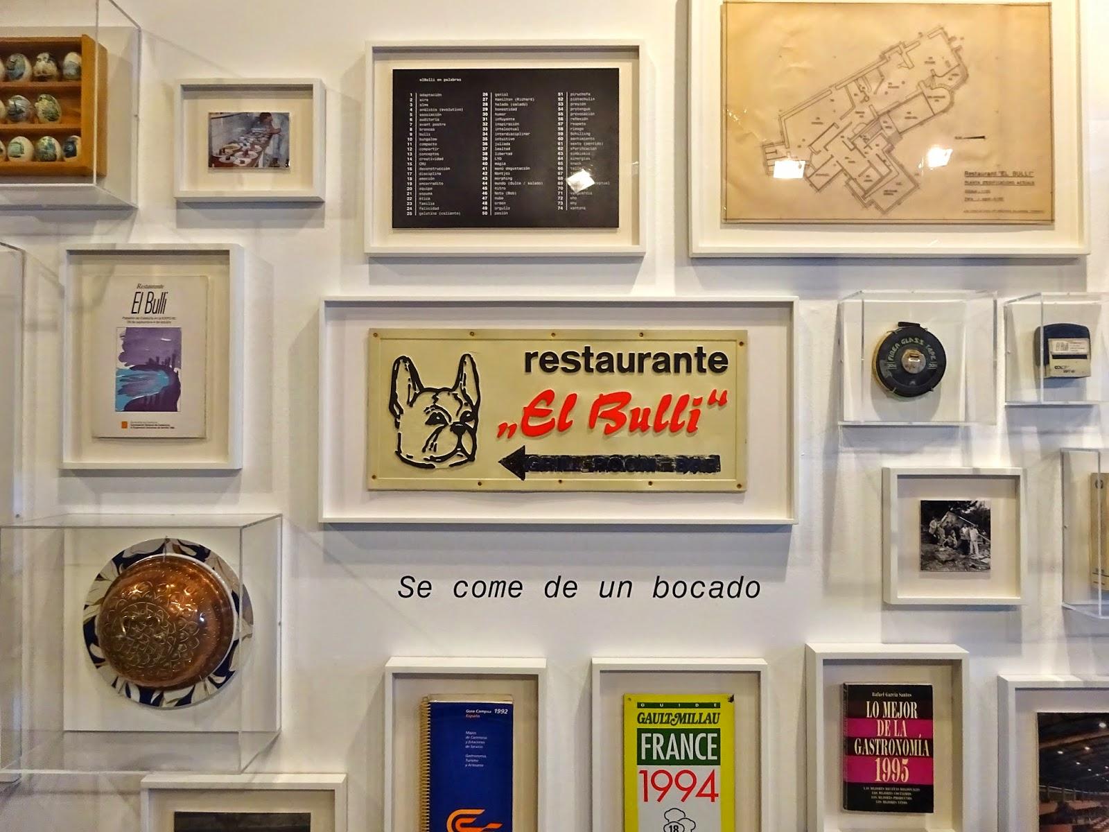 """Ferran Adrià """"Auditando el proceso creativo Espacio Fundación Telefónica Madrid elBullii"""