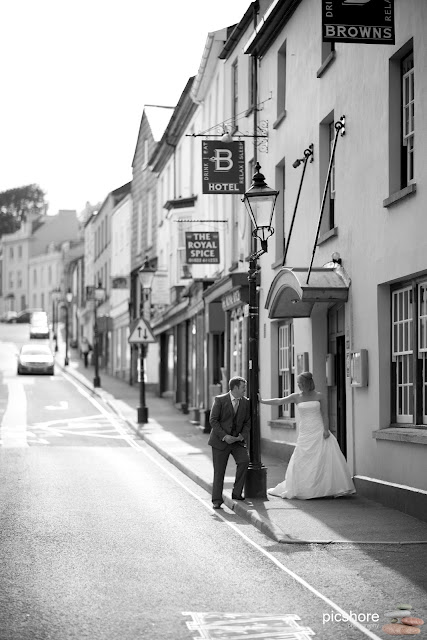wedding photographer tavistock