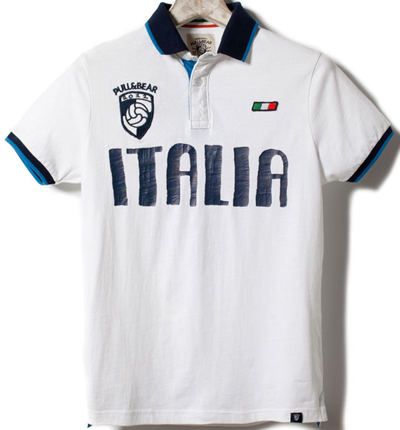 polo Italia Pull & Bear