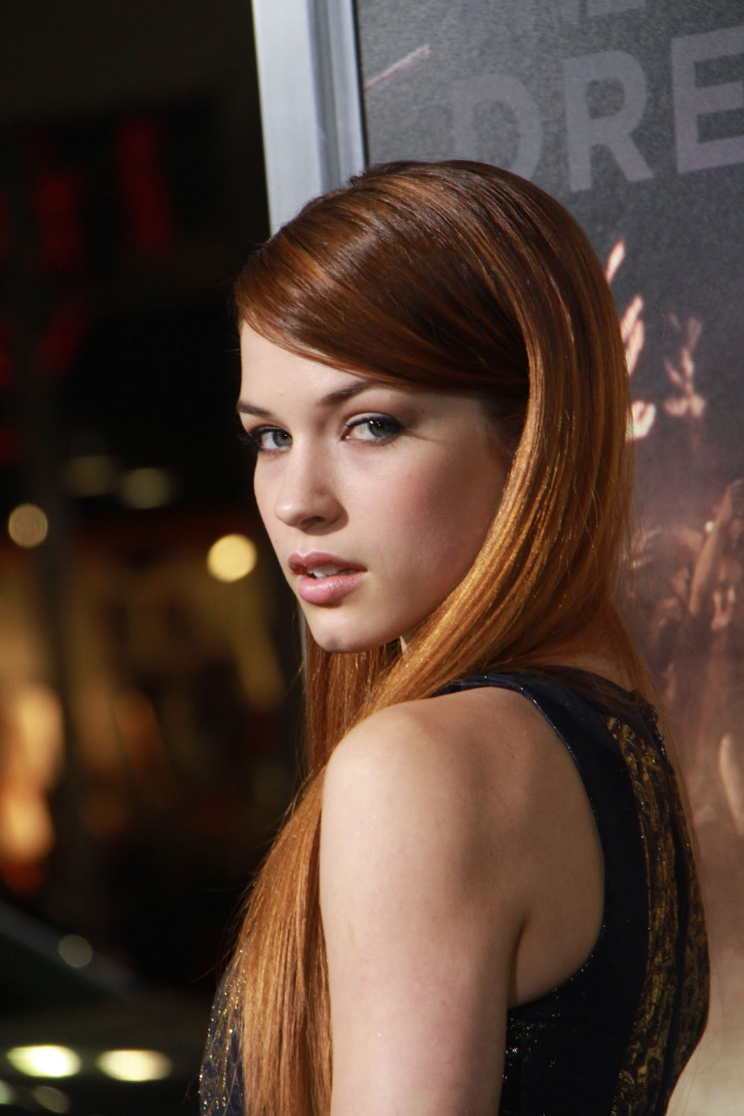 Film Actresses: Abbie Cornish pictures gallery (5)