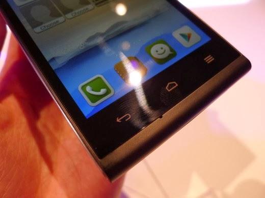 الهاتف الجديد Huawei Ascend G6