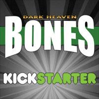 Reaper Bones Kickstarter Campaign