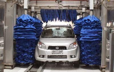 Perhatikan Langkah Berikut dalam Memulai Usaha Cuci Mobil