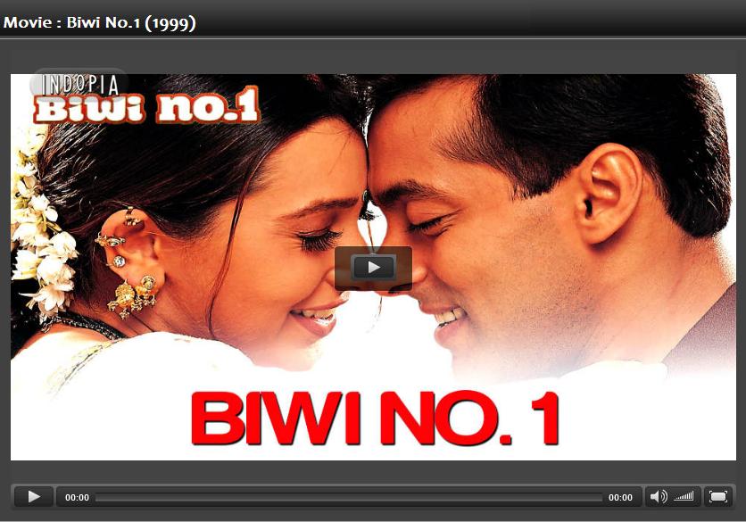 Bhojpuri Movies Biwi No 1 Watch Online