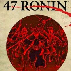 47 Ronin, de Mike Richardson y Stan Sakai [Reseña]