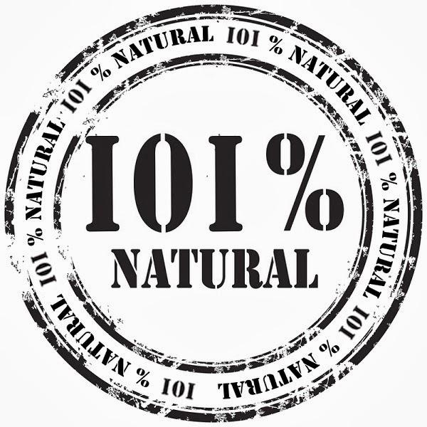 IOI, 101% Natural