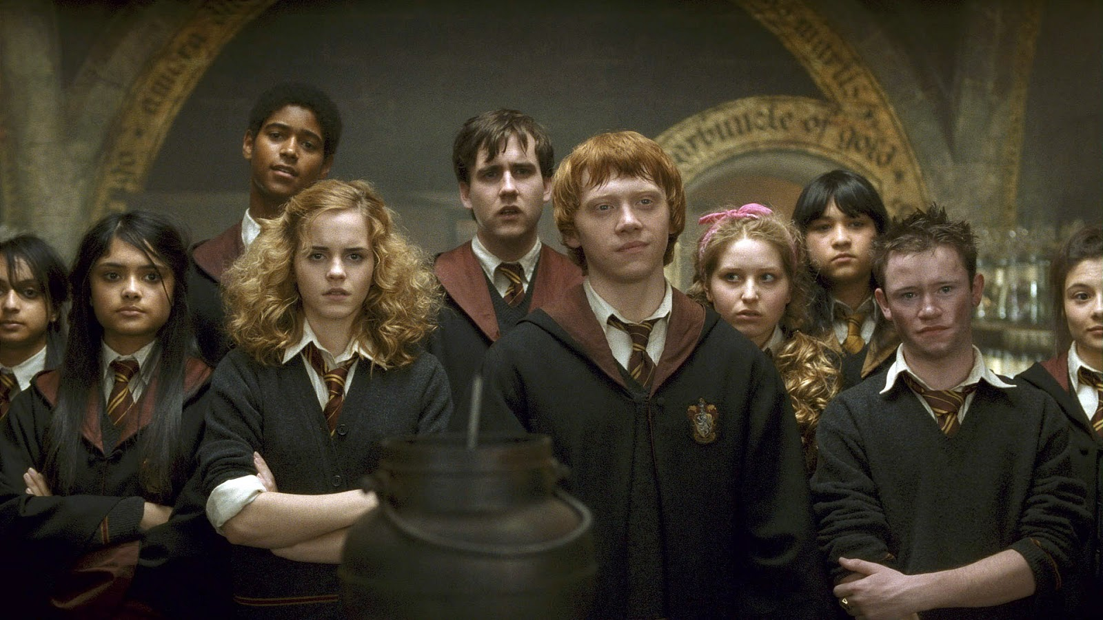 Harry Potter and the H... Rupert Grint Imdb