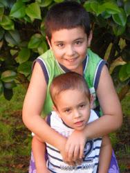 Mis niños