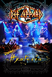 Watch Def Leppard Viva! Hysteria Concert Online Free 2013 Putlocker
