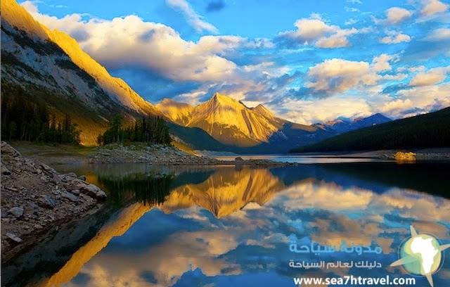 اجمل الاماكن السياحية في كندا
