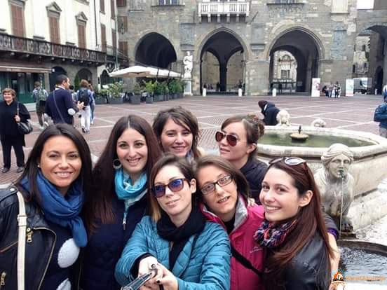 Amiche dall'Italia Bergamo