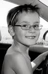 Jonathan, 7 år