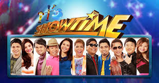 It's Showtime Lenten Special – 16 April 2014