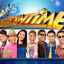 It's Showtime - 01 September 2014