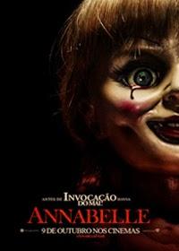 Annabelle 2014 Torrent Dublado