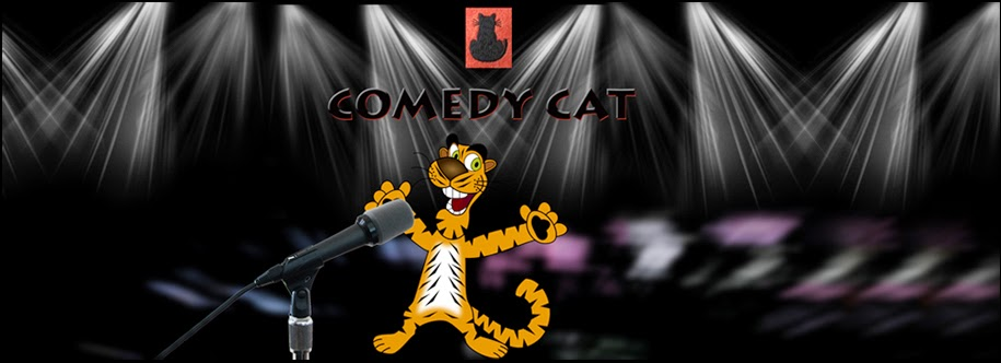 Comedy Cat Artists
