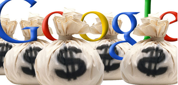 Google bounty