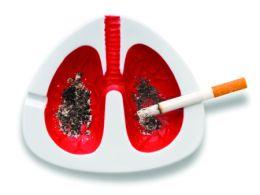 Deixar de fumar a ajuda em Sóchi