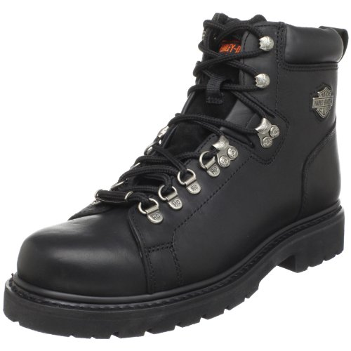 Men's harley davidson boots - dipstick motorcycle boots