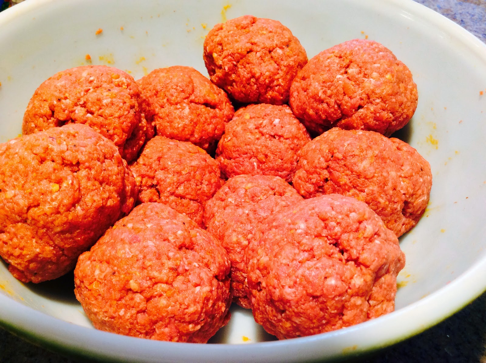 Food Fitness by Paige: Buffalo Turkey Burgers with Blue ...