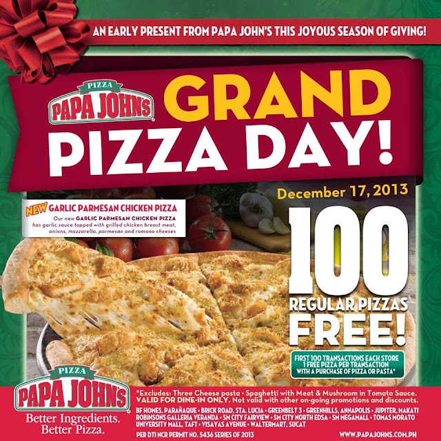Nines vs. Food - Papa John's Grand Pizza Day-3.jpg