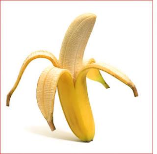 El Frutas [SILVA] Banana