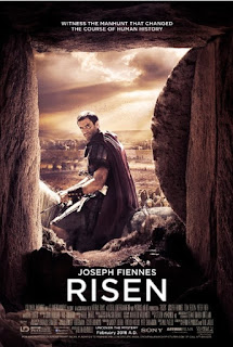 Risen ( 2016 )