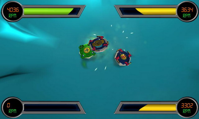 beyblade play online