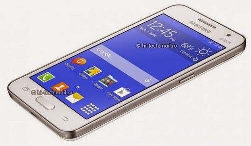 Samsung Galaxy Core 2 Spesifikasi dan Harga baru bekas