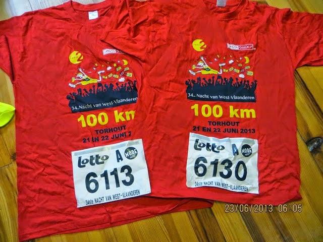 100km Torhout