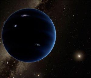 Cálculos indicam órbita do nono planeta do Sistema Solar