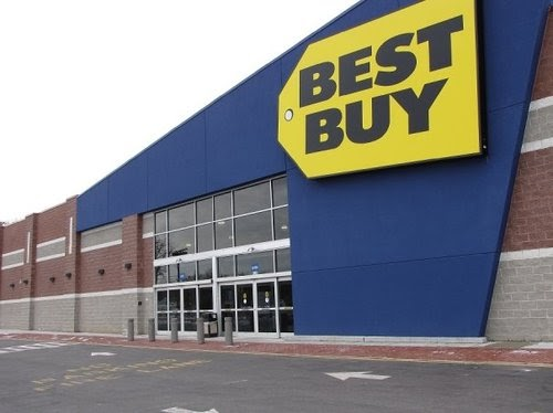 a history of best buy inc in american entertainment and consumer electronics store North american operations products only, not from services or financing states and canada sold $2277 billion in consumer electronics in 2014 store counts and sales represent best buy, future shop and best buy mobile outlets in canada.