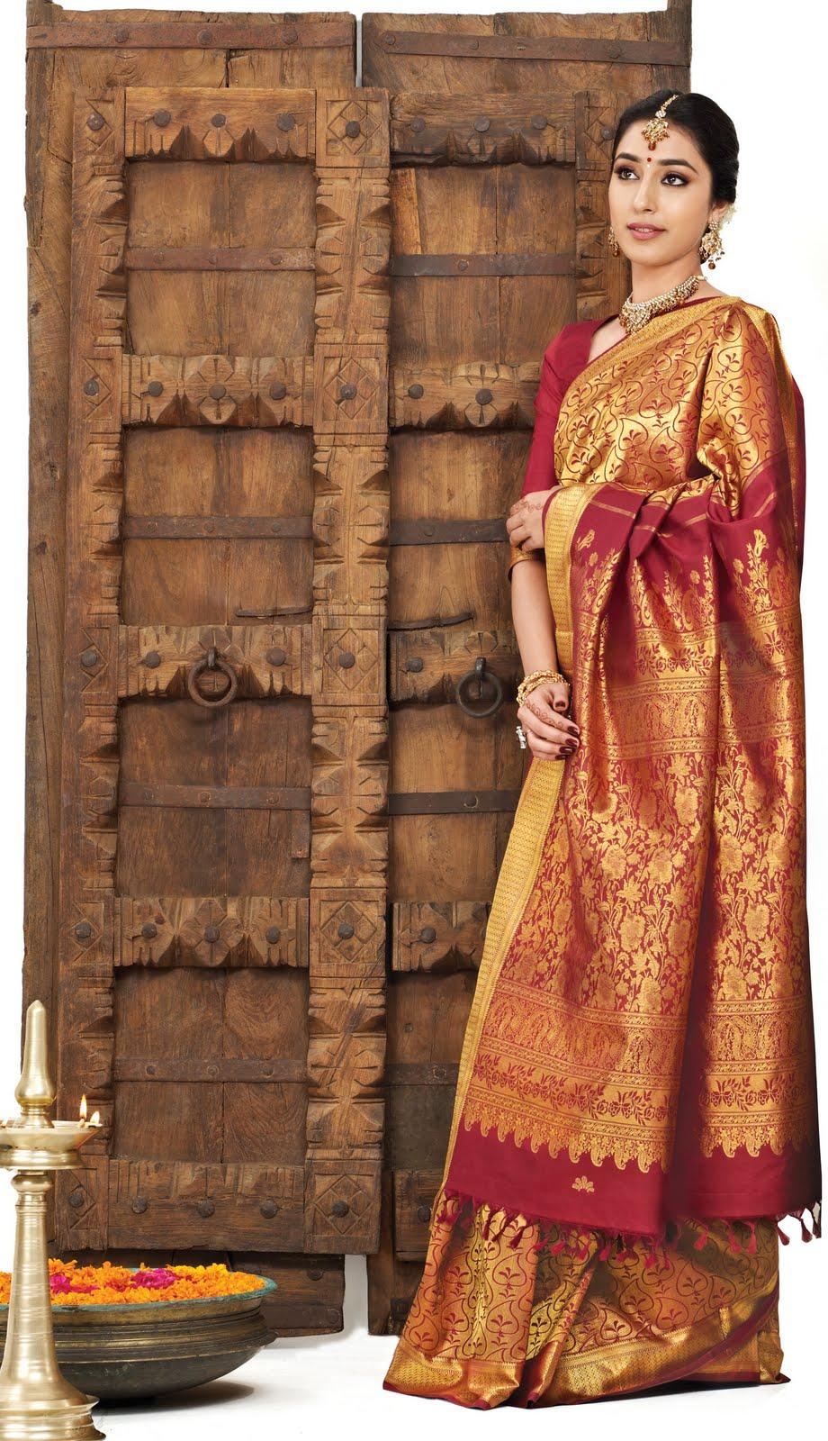 Banu Design Sarees Gallary
